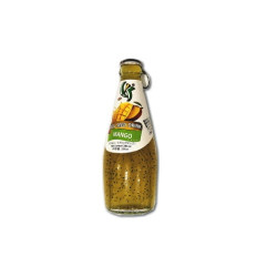 Basil seed drink mango 290ml - RHF