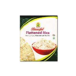 Banoful flattened rice chira 500gm - RHF