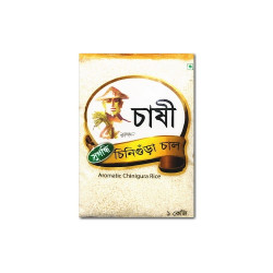 Chashi aromatic chinigura rice 1kg - RHF