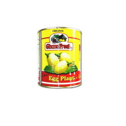 Ghana fresh garden egg plant 800gm - RHF