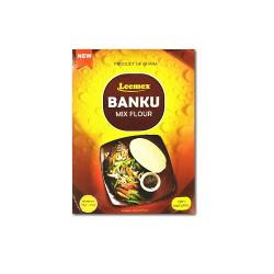 Leemex banku mix flour 1kg - RHF