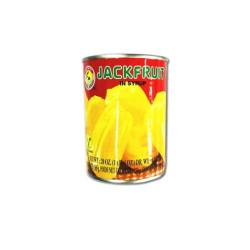 Jackfruit in syrup 565gm - RHF