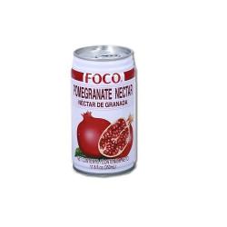 Foco pomegranate juice 350ml - RHF