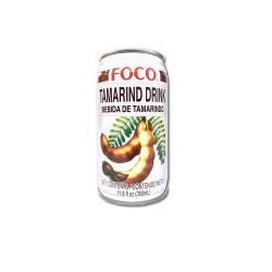 Foco tamarind drink juice 350ml - RHF