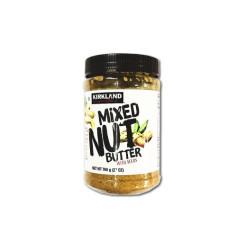 Kirkland mixed nut butter with seeds 765gm - RHF