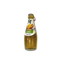 Basil seed drink mango 290ml-arb