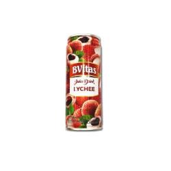 Bvitas juice drink lychee 250ml-arb