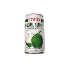 Foco coconut juice 350ml-arb