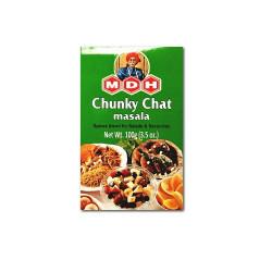 Mdh chunky chat masala 100gm-arb