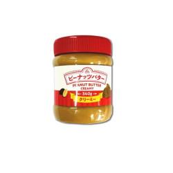 Peanut butter creamy 340gm RHF