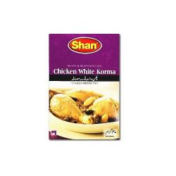 Shan chicken white korma RHF