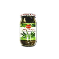 Pran chilli pickle 370gm arb
