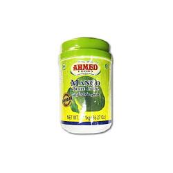Ahmed mango pickle in oil 1kg RHF