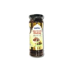 Sartaj dates tamarind chutney 250gm RHF
