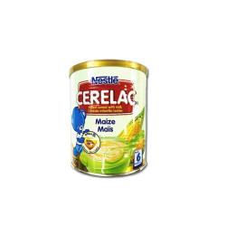Nestle cerelac maize 400gm RHF