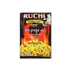 Ruchi chanachur hot 140gm RHF