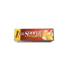 Ebm sooper egg and milk cookies 112gm RHF
