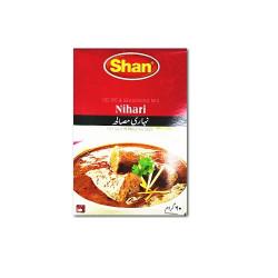Shan nihari JHB