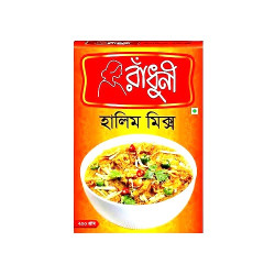 Radhuni Haleem Mix 200gm BHF