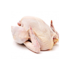 Chicken whole 1200gm LHM