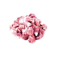 Mutton boneless cut 1kg LHM