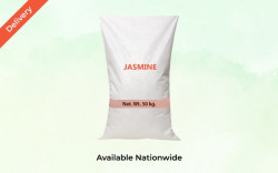 Jasmine Rice for Nationwide Delivery