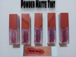 Powder Matte Tint