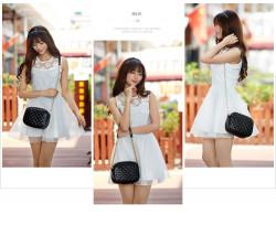Fashion Longchain handbag K&Z