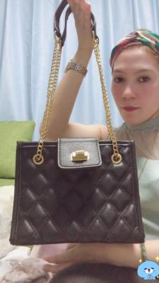Glamorous handbag K&Z