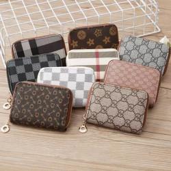 Purse wallet K&Z