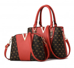 Stylish Women's shoulder Bag  K&Z