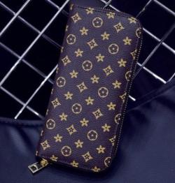 Trends ladies elegant wallet K&Z