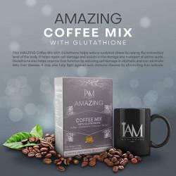 Amazing Coffee Mix with Glutatione
