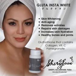 Gluta Insta White