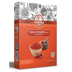 Chili Powder Hot 200g - RKM